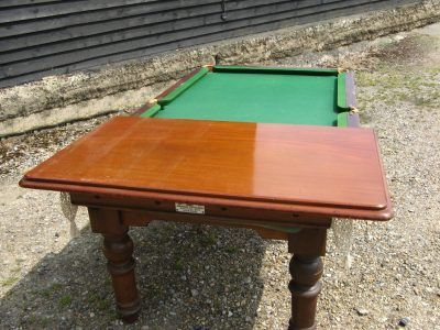 Billiard Dining Tables