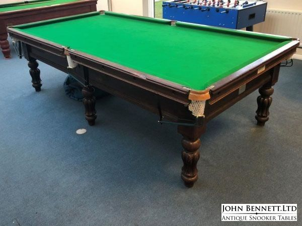 9ft snooker table (3)