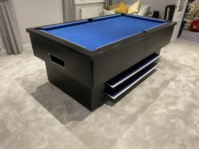 Bespoke 7ft Pool Table