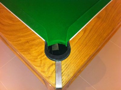 Custom made Pool Tables