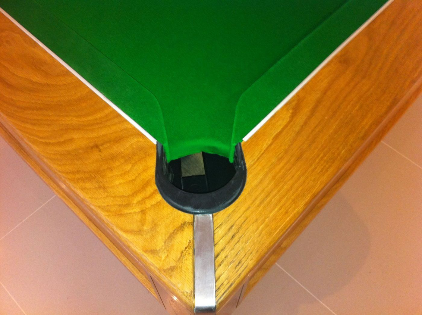 Custom made Pool Tables
