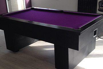 9b731979d244 STARTING AT £860. We provide a large range of custom built pool tables ...
