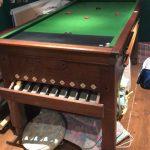 sams atlas Bar billiards table (2)