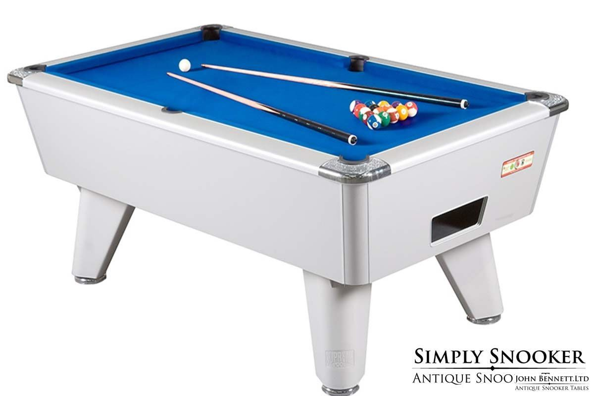 luxury pool tables uk