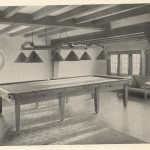 voysey snooker table image